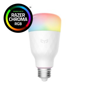 Smart LED Lampe 1S (Color) | EU-Version | Yeelight | B082XKB5CY| YLDP13YL
