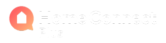 Logo Home Connect Plus