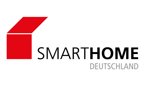 Logo SmartHome Initiative Deutschland e.V.